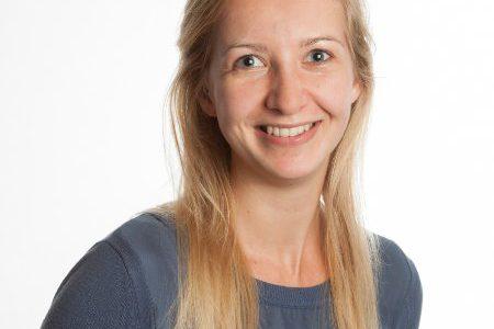 Melanie van Opstal
