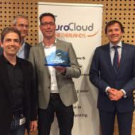 eurocloud award - i-sago